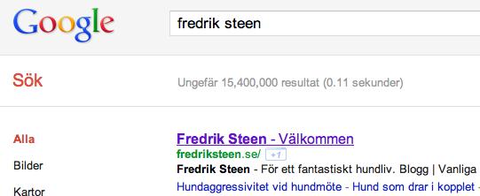 Hitta någon som använder google latitude